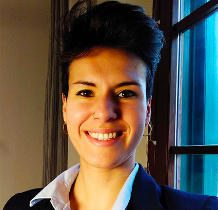 Valentina De Vico, Project Manager