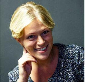 Lucia Dal Negro fondarice di De-Lab