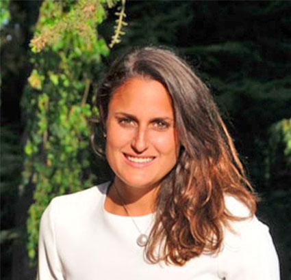 Chiara Marconi founder della Startup Innovativa Chitè